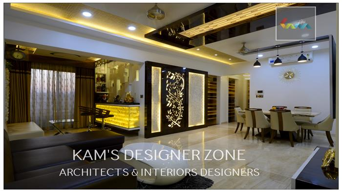 Attractive Interior Designer In Baner