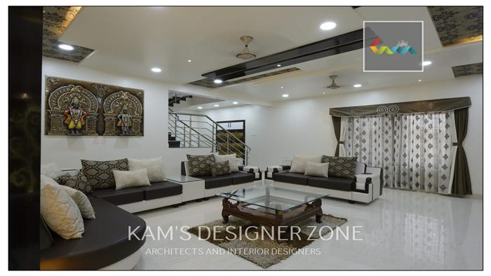 How Interior Design Change Your Home Look Like You Kams Designer