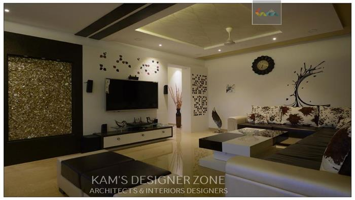 Different types of Living Room Interior Design Ideas for house