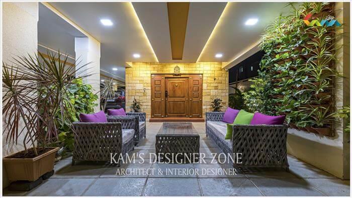 Importance Of Front Door Designing For Home Kam S Designer Zone