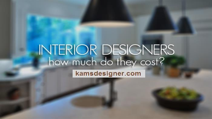 How Much Does It Cost To Hire An Interior Designer In Pune
