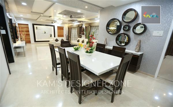 Interior Designer in Aundh