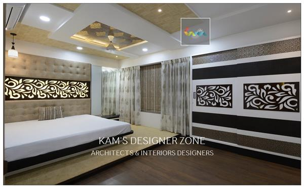 interior designer in chakan