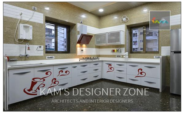 Top Interior Designer in Vishrantwadi