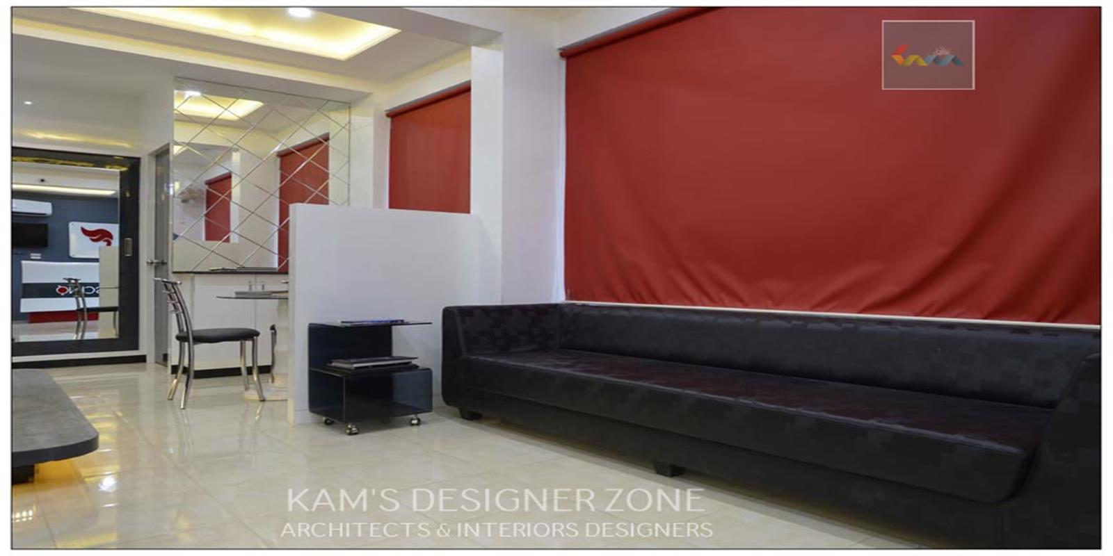 Interior Designer in Kaspate Wasti