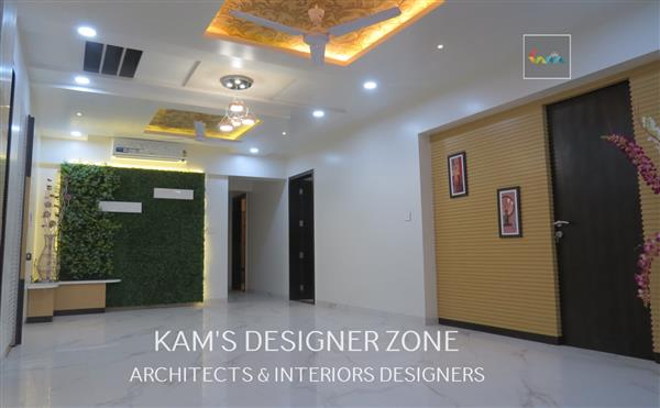 Interior Designing For PREETI AGARWAL