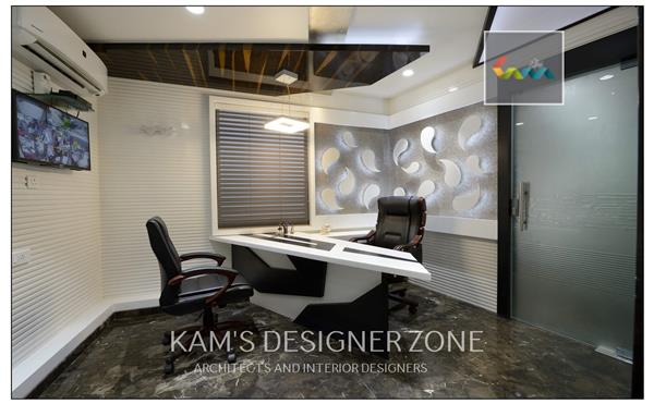 Top Interior Designer in Ravet