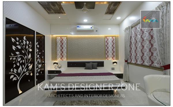 atul raskar interior designer in moshi
