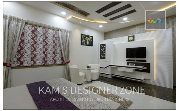 Best Interior Designer in Vishrantwadi