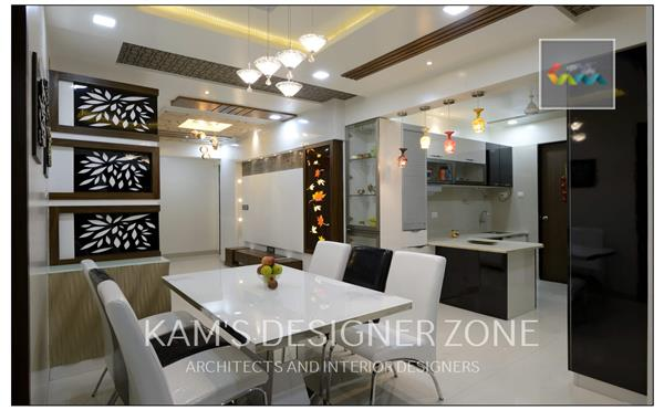 interior designer in Pimple saudagar