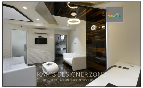 Interior Designer in Rahatani